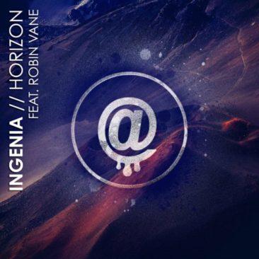 Ingenia – Horizon feat. Robin Vane