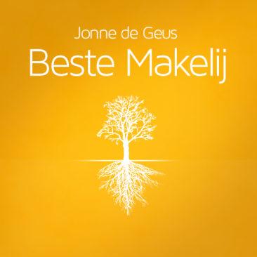 Jonne de Geus – Beste Makelij